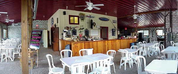 Fredericksburg Texas Hill Country Restaurant Dining
